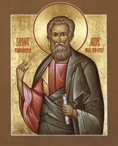 Apostle_Jude